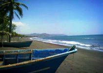 Playa Barra Ciega