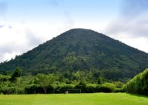 Cerro Los Naranjos