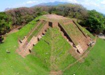 Cihuatán, sitio arqueológico de El Salvador