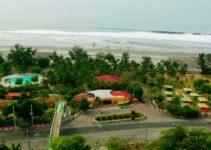 Parque acuático Costa del Sol