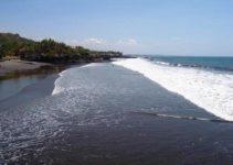 Playa El Majahual