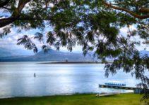 Lago Guija