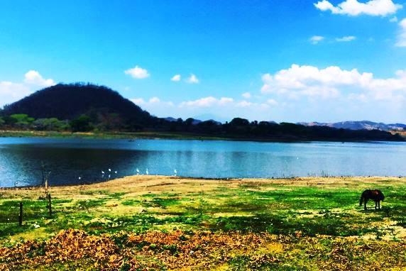 Laguna de Metapán