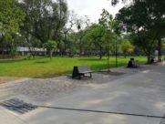 Parque Cuscatlán