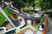 Parque Saburo Hirao