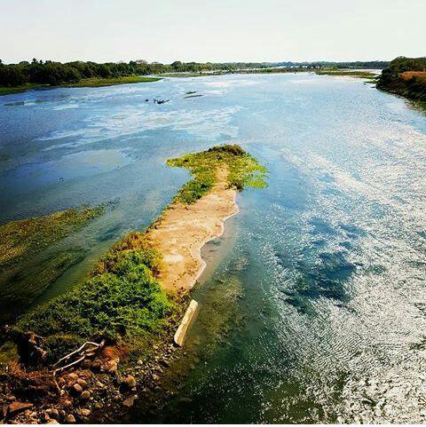 Río Lempa