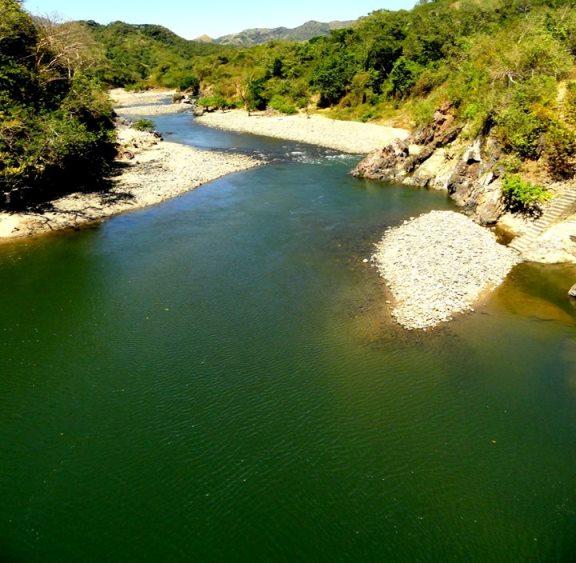 Río Sumpul