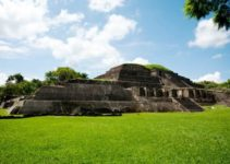 Ruta arqueológica