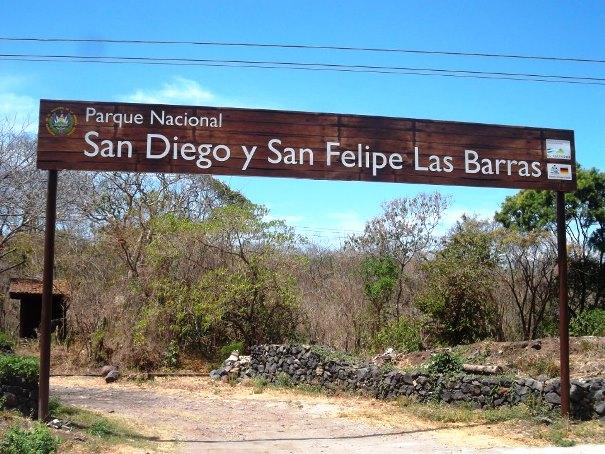 San Diego de la Barra