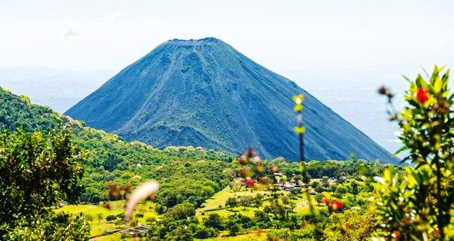 Volcán de Izalco