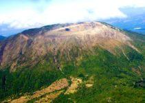 Volcán de Santa Ana